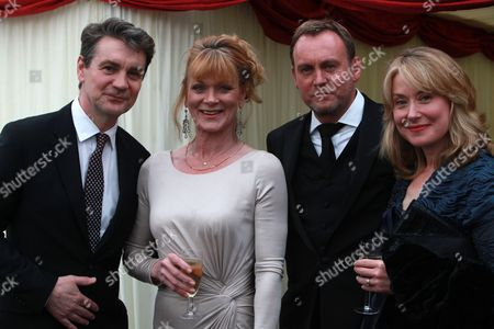 Alexander Hanson, Samantha Bond, Philip Glenister, Beth Goddard