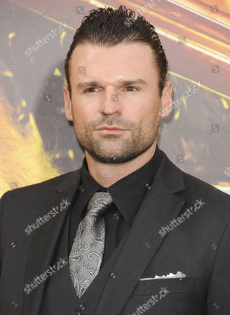 Editorial picture of 'Mad Max: Fury Road' film premiere, Los Angeles, America - 07 May 2015
