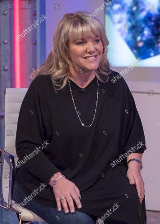 Alison Jiear