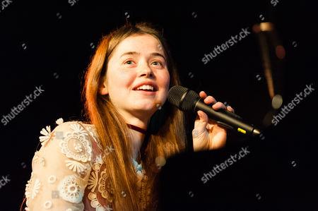Florence Morrissey