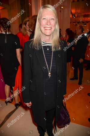 Editorial photo of The Veuve Clicquot Business Woman Of The Year Awards, London, Britain - 11 May 2015