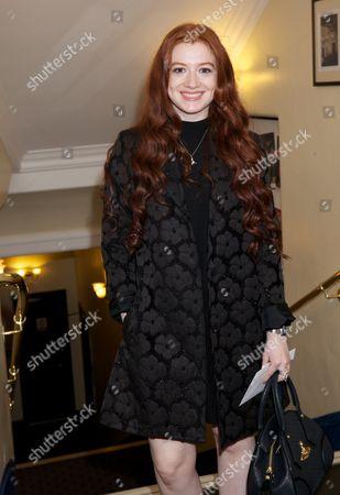 Ciara Baxendale