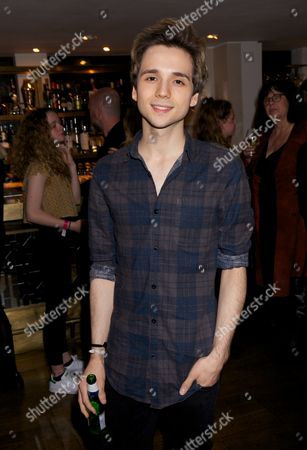 Stock Picture of Elyar Fox