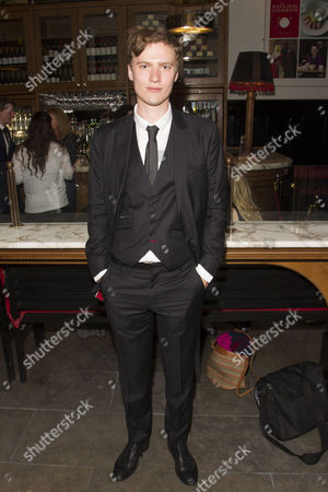 Editorial image of 'Hay Fever' theatre press night, London, Britain - 11 May 2015