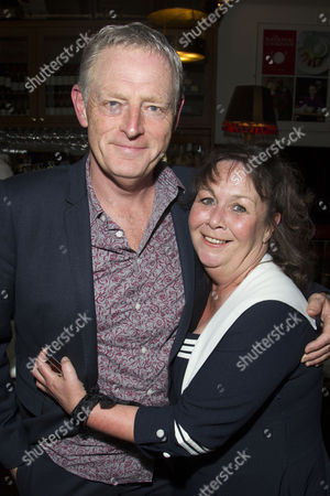 Editorial picture of 'Hay Fever' theatre press night, London, Britain - 11 May 2015