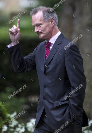 Stock Picture of John Penrose