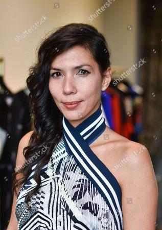 Stephanie Alameida