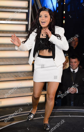Editorial image of 'Big Brother' TV show launch, Elstree Studios, Hertfordshire, Britain - 12 May 2015