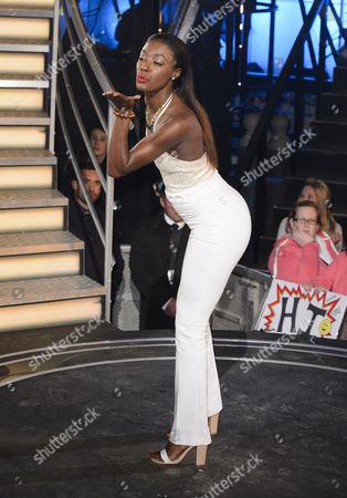 Stock Picture of Adjoa Mensah
