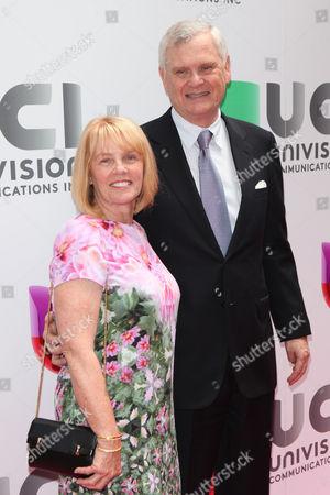Susan Falco and Randy Falco