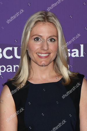 Editorial photo of Telemundo and NBC Universo Upfront, New York, America - 12 May 2015