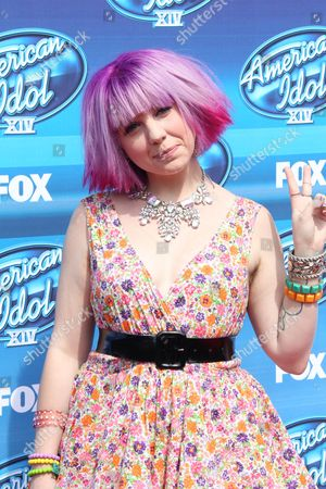 Stock Picture of Joey Cook