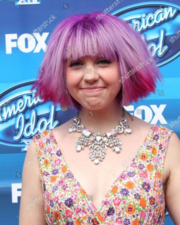 Stock Image of Joey Cook