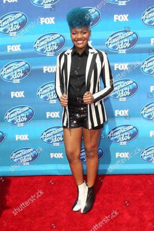 Editorial image of 'American Idol Season Finale', Los Angeles, America - 13 May 2015