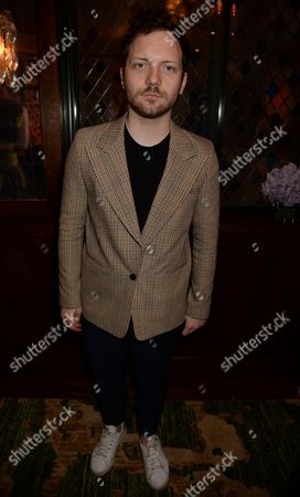 Editorial photo of ++'Icons of Style' dinner hosted by Michael Kors and Vanity Fair at The Ivy, London, Britain - 14 May 2015