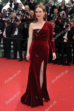 Stock Picture of Julienne Moore