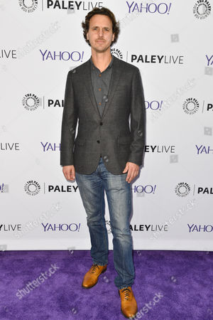 Editorial image of Paley Center presents an evening with 'Dancing with the Stars', New York, America - 14 May 2015