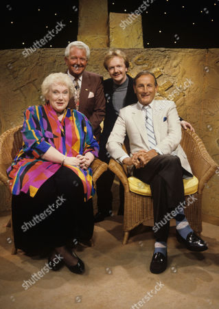 Editorial photo of 'Robson's People' TV Programme. - 1993