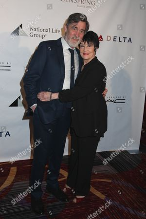 Editorial photo of The 81st Annual Drama League Awards, New York, America - 15 May 2015