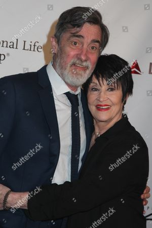 Editorial image of The 81st Annual Drama League Awards, New York, America - 15 May 2015