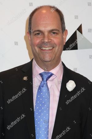 Stock Picture of Brad Oscar