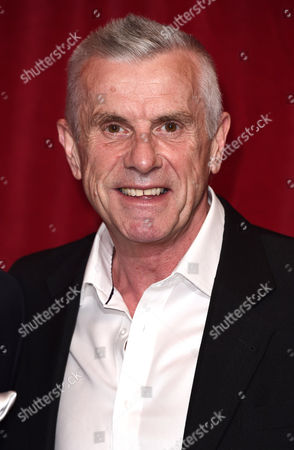 Stock Picture of Jimmy McKenna
