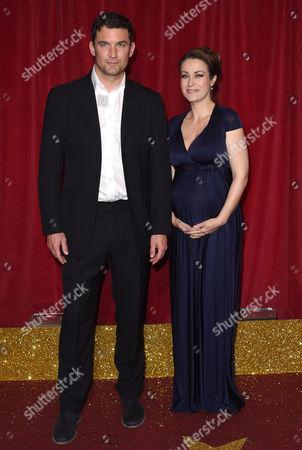 Matthew Chambers and Elizabeth Dermot Walsh