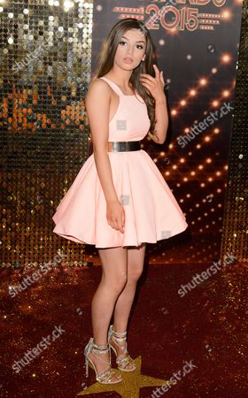 Stock Picture of Mimi Keene