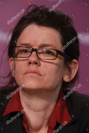 Stock Image of Kitty Ussher, Managing Director, TSR