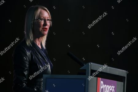 Stock Photo of Mary Riddell, journalist and political commentator