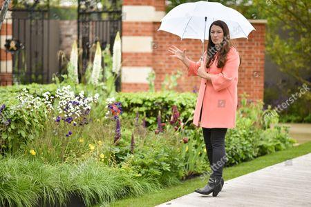 Stock Picture of Rachel De Thame