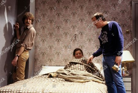 Editorial picture of 'Bedroom Farce' TV Programme. - 28 Sep 1980