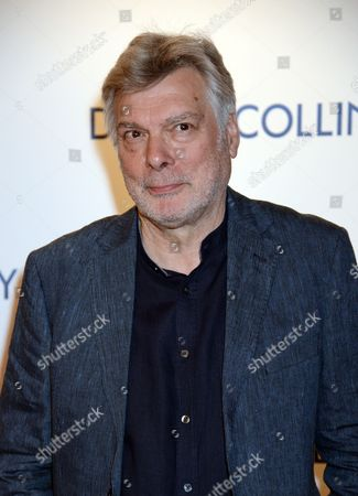 Editorial image of 'Danny Collins' film premiere, London, Britain - 18 May 2015
