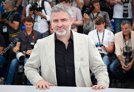 Stock Picture of Stephane Briz
