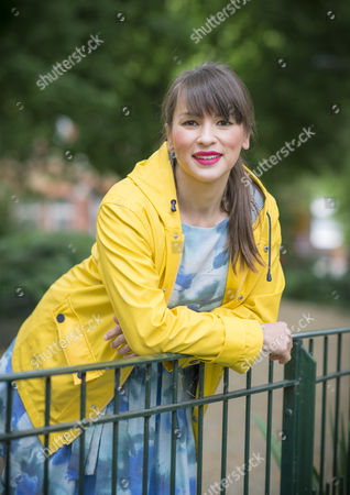 Stock Picture of Rachel Khoo