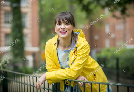 Stock Image of Rachel Khoo