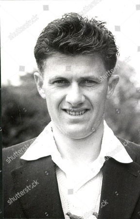 Cricketer Norman Ian Thomson Of Sussex C.c.c. Box 0559 080515 00311a.jpg.