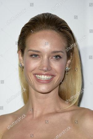 Stock Photo of Julie Ordon