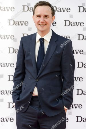 Editorial image of 'Hoff The Record' premiere, London, Britain - 20 May 2015