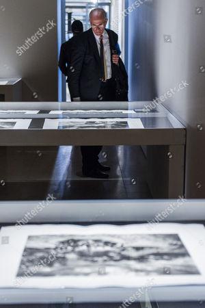 Editorial image of Photo London fair, London, Britain - 20 May 2015