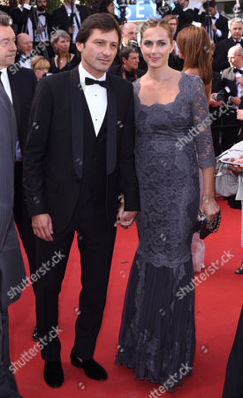 Editorial picture of 'Youth' premiere, 68th Cannes Film Festival, France - 20 May 2015