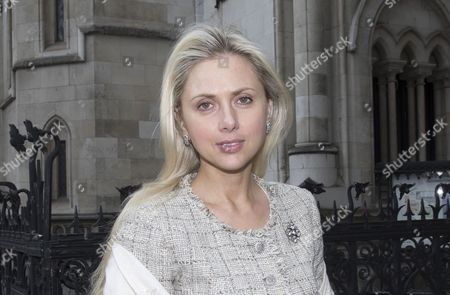 Ekaterina Parfenova