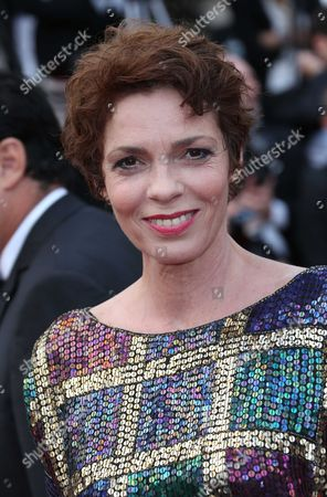 Editorial photo of 'Sicario' premiere, 68th Cannes Film Festival, France - 19 May 2015
