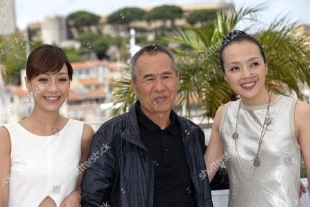 Hou Hsiao-Hsien Sheu Fang-Yi, Nikki Hsin-Ying Hsieh