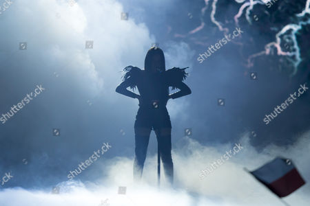 Editorial photo of Eurovision Song Contest Grand Final, Vienna, Austria - 23 May 2015