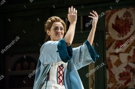 Susannah Fielding (Mrs Sullen)