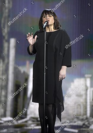 Lisa Angell (France)