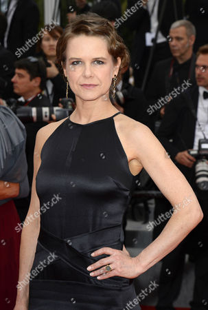 Editorial picture of 'Macbeth' premiere, 68th Cannes Film Festival, France - 23 May 2015