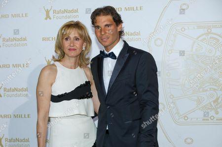 Ana Maria Parera, Rafael Nadal