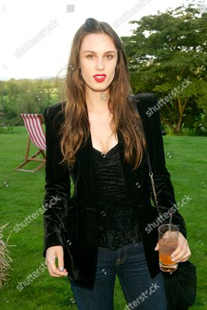 Lily Robinson